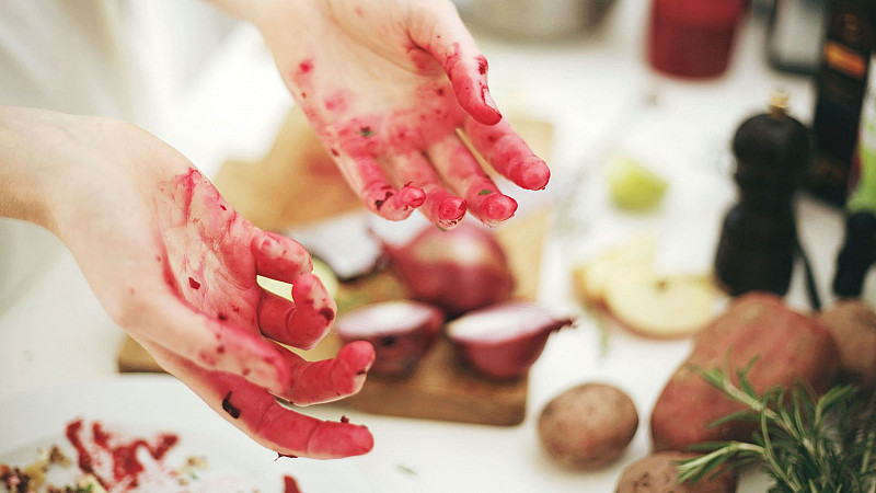 Foodadit Beetroots for everyone recipes