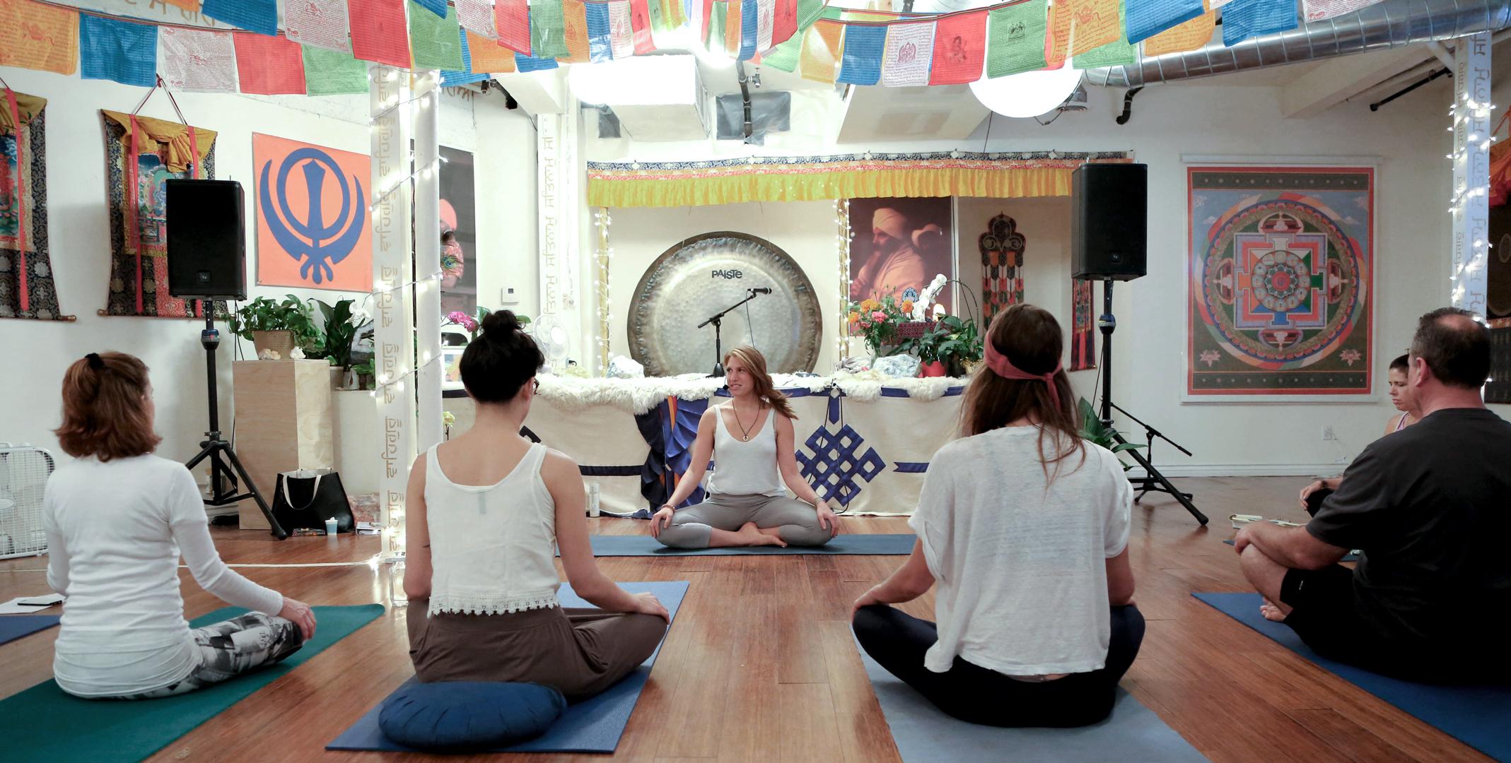Fern Olivia-Thyroid Yoga Teacher Training