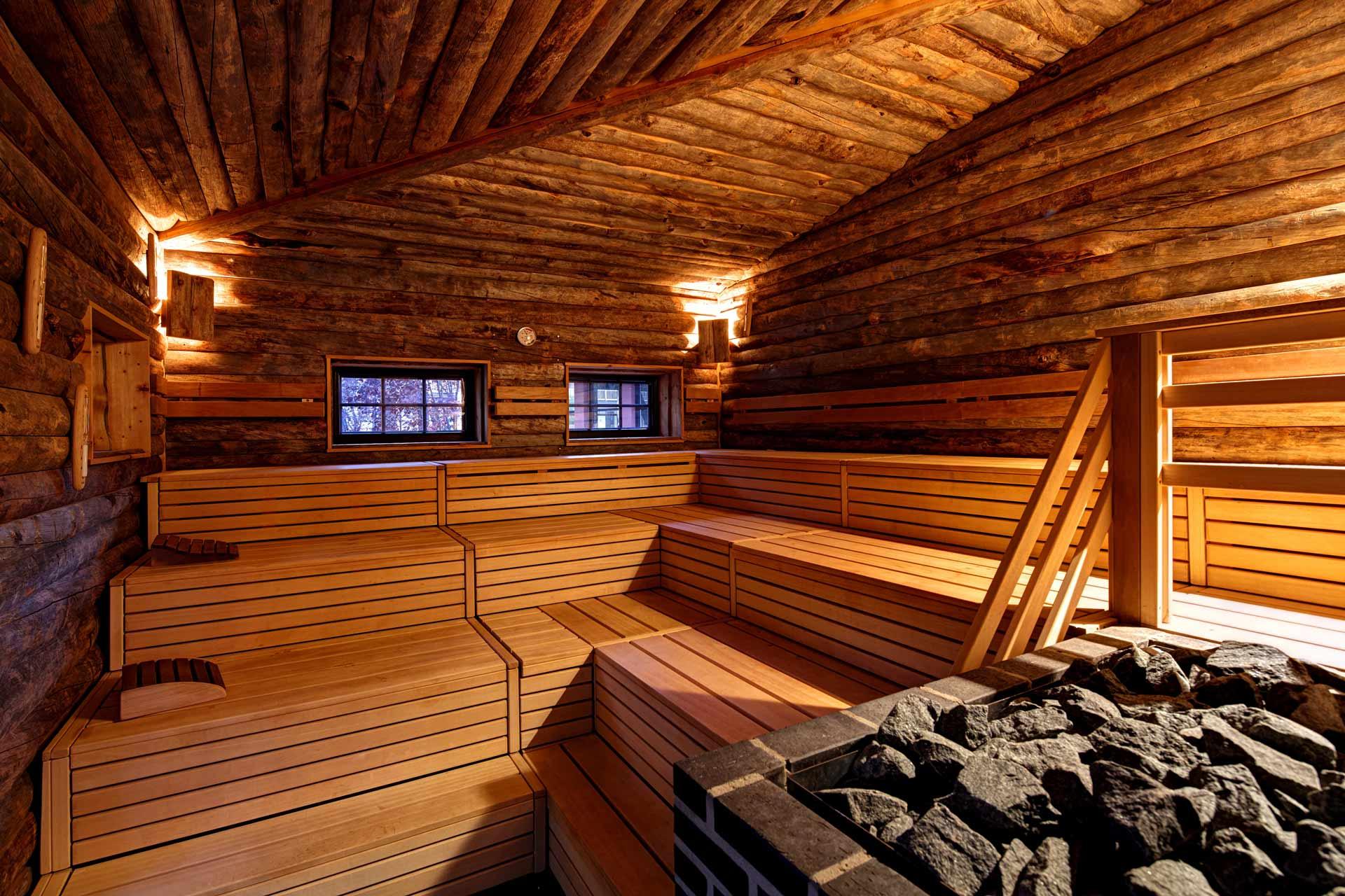 Vabali Sauna Berlin